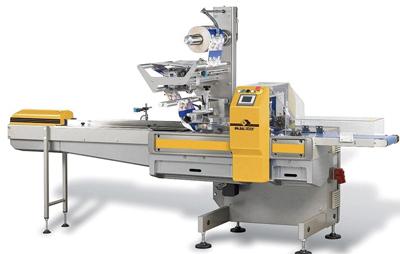 machines d'emballage Lyon